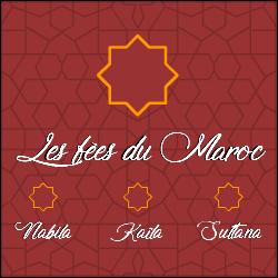 Les Fées du Maroc - Accueil