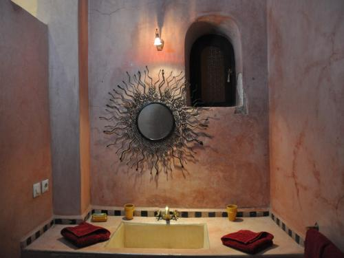 Riad-Kaila chambre-Ambre 3