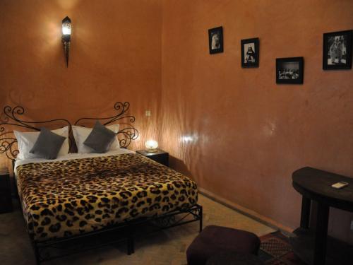 Riad-Kaila chambre-Quartz 2
