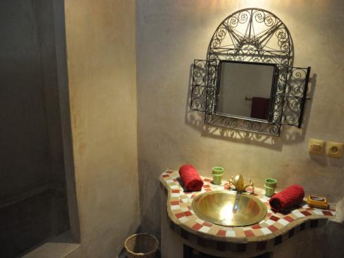 Riad-Kaila chambre-Quartz 4